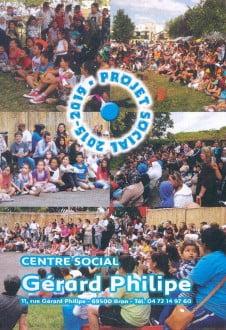 Projet social 15-19