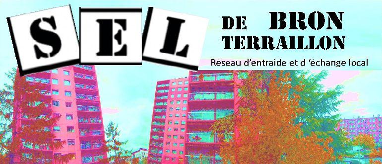 SEL de Bron Terraillon